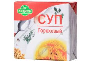 Суп «Лидкон» гороховый 200 г.  Страна производства:БЕЛАРУСЬ