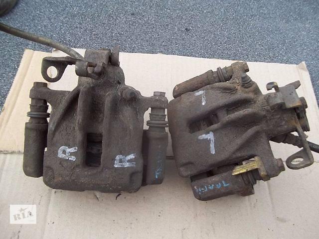 продам Суппорт супорт передний задний Renault Trafic Рено Трафик Opel Vivaro Опель Виваро Nissan Primastar 1.9Dci, 2.0Dci, 2.5 бу в Трускавце