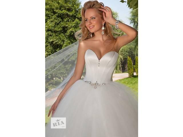 бу Свадебное платье в Виннице