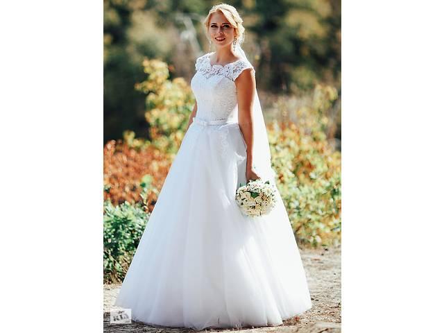 c548ae374aa8c3 Свадебное платье - Весільні сукні в Житомирі на RIA.com