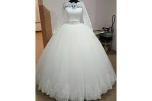 4e5e59b403b9bc Весільні сукні недорого - купити сукню на весілля бу в Чернівцях
