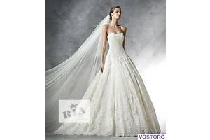 Свадебные платья за пол цены