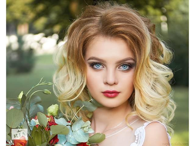 Свадебный и семейный фотограф- объявление о продаже   в Україні