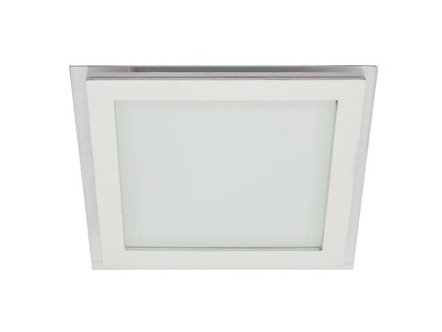 бу Светодиодный LED светильник (панель) Feron 2110 6,12,20,30 Вт! в Одессе
