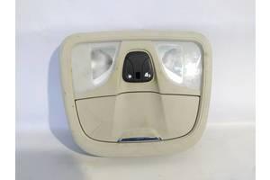 светильник потолочный передний  Chrysler 200 Limited `15-17 , 1WK311L2AH