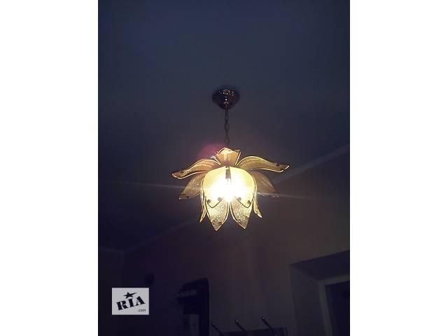 продам светильник бу в Тернополе