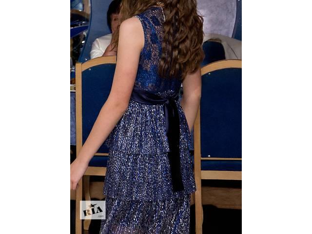 продам Праздничное платье бу в Ровно