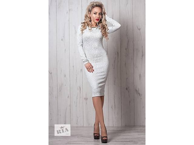 бу Праздничная женская платье ниже колен в Хмельницком