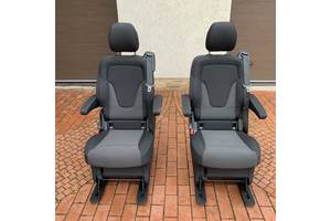 Сиденье для Fiat Scudo 2019