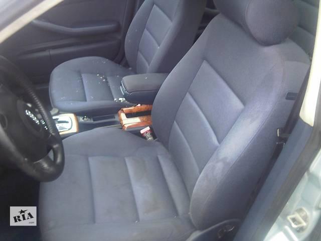 продам  Сиденье для легкового авто Audi A6 бу в Ужгороде