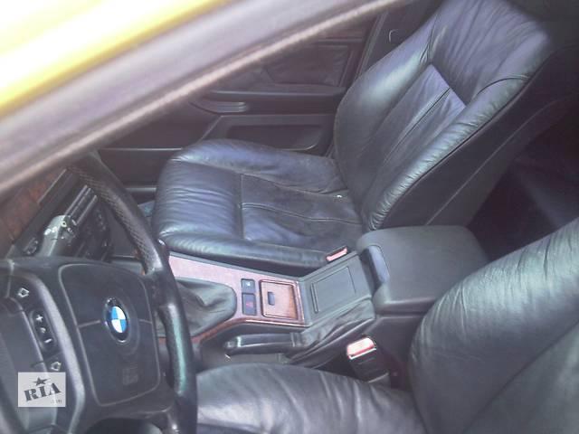 продам  Сиденье для легкового авто BMW 5 Series (все) бу в Ужгороде