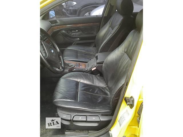 продам  Сиденье для легкового авто BMW 525 бу в Ужгороде