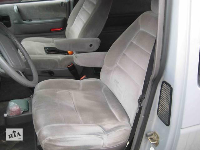 купить бу  Сиденье для легкового авто Chrysler Voyager в Львове