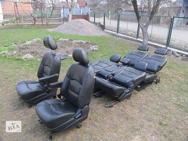 купить бу  Сиденье для легкового авто Citroen Jumpy в Луцке