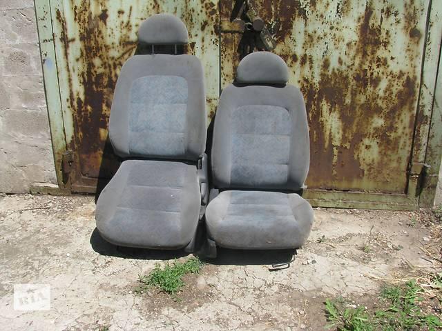 продам  Сиденье для легкового авто Daewoo Nubira бу в Днепре (Днепропетровск)