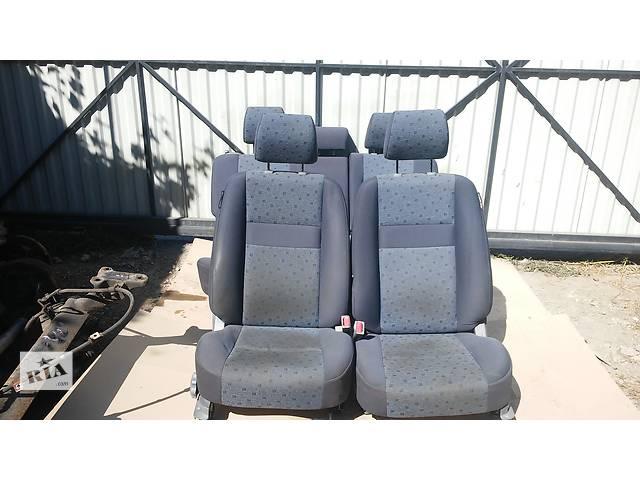 продам Сиденье переднее для Hyundai Getz 2002-10 бу в Тернополе