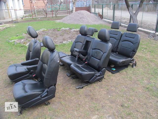 купить бу  Сиденье для легкового авто Mitsubishi Grandis в Луцке