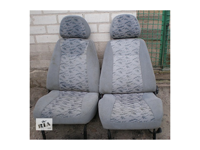 продам Сиденье для легкового авто ВАЗ 2111 бу в Днепре (Днепропетровск)