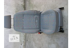 Сидения Volkswagen Caddy