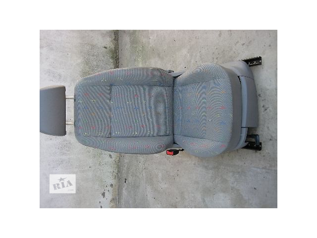 купить бу  Сиденье для легкового авто Volkswagen Caddy 2009 в Яворове (Львовской обл.)