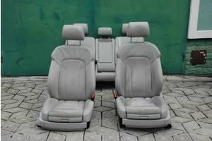 Сидения Nissan NV