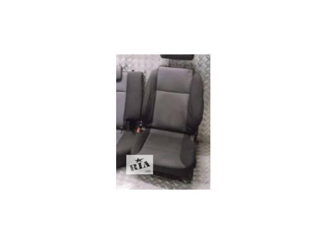 продам Сиденье переднее водительское  для Chevrolet Aveo т200  Б/у бу в Ивано-Франковске