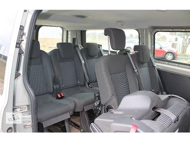 продам Сиденье для автобуса Nissan NV 2014 бу в Ровно