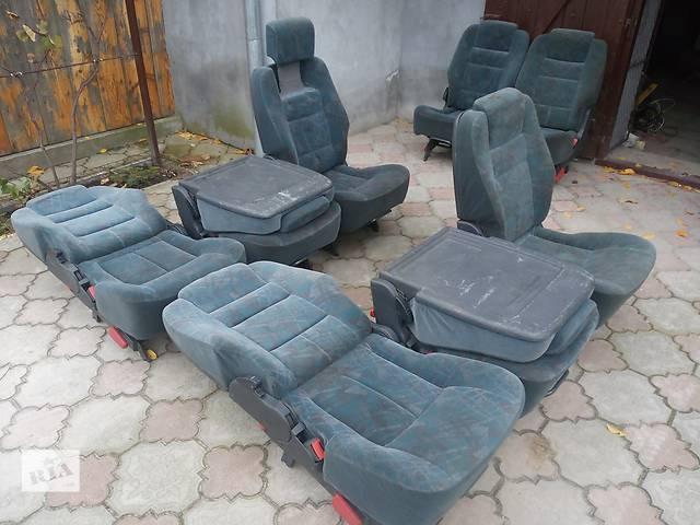 продам Сиденья сидушки сиденья трансформер бу в Львове