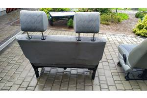 сидіння т4 в салон 2 ка  Б/у сиденье для Volkswagen T4 (Transporter)