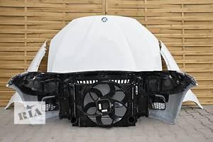 Радиаторы BMW X1