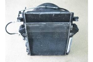 Радиаторы Dodge Nitro