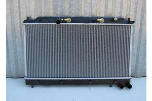 Радиаторы Honda FIT