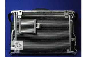 радіатори Mercedes