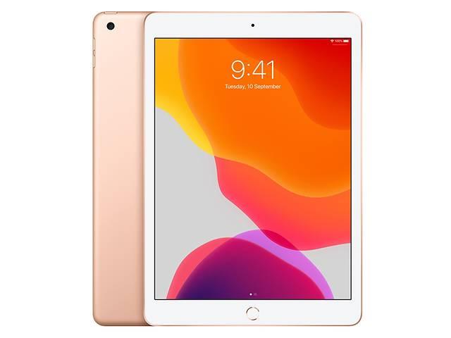 Планшет Apple iPad 10.2 Wi-Fi 128GB Gold (MW792)- объявление о продаже  в Харькове