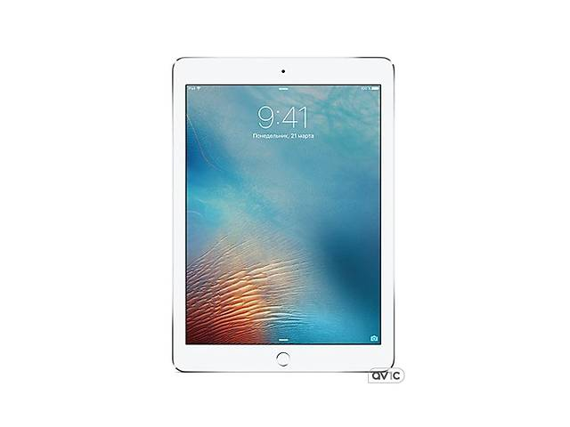 бу Планшет Apple iPad Pro 9,7 Wi-Fi  plus  LTE 32GB Silver (MLPX2) в Харькове