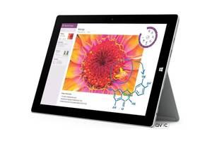 Нові Планшети Microsoft