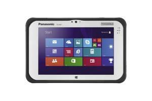 Новые Планшеты Panasonic