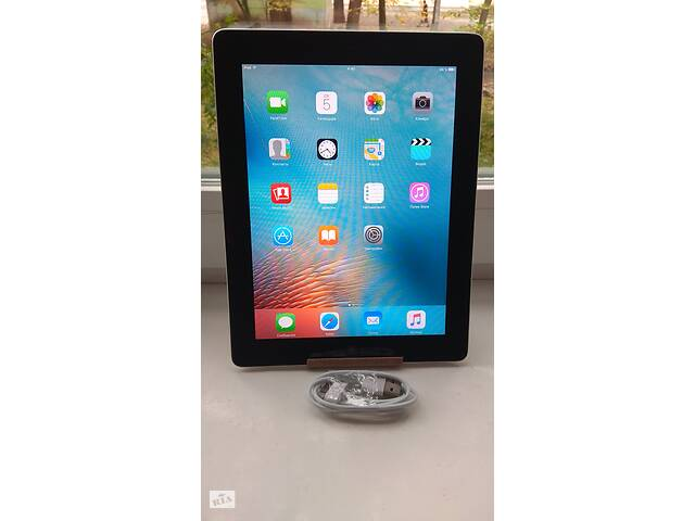 продам Продам планшет Apple Ipad 2 16gb Wifi , состояние супер. бу в Виннице
