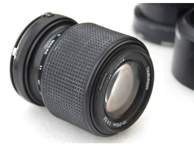 купить бу TAMRON 70-210mm f4-5,6 (Pentax) в Хмельницком