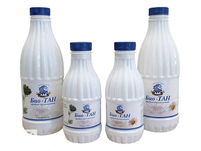 купить бу Тан - кисломолочный напиток ТМ «Габриель». Приглашаем к сотрудничеству компании, торговых представителей, дистрибьюторов  в Украине