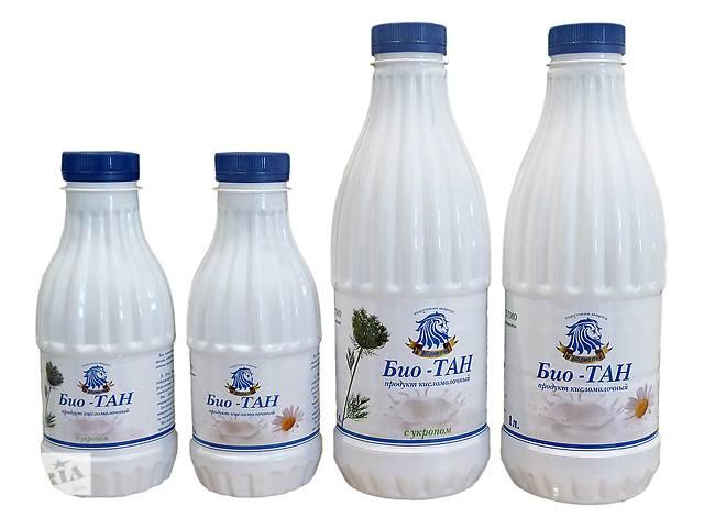 купить бу Тан с укропом - кисломолочный напиток. Приглашаем к сотрудничеству компании, торговых представителей, дистрибьюторов  в Украине