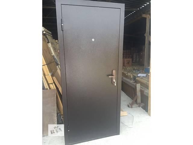 бу Технические двери в Львове