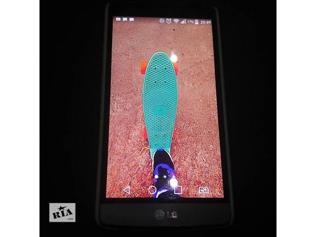 бу Телефон Lg G3s в Кицмани