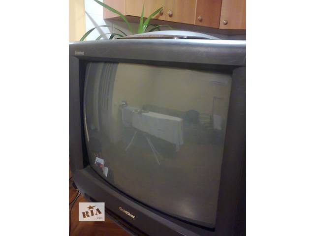 Телевизор GoldStar- объявление о продаже  в Черкассах