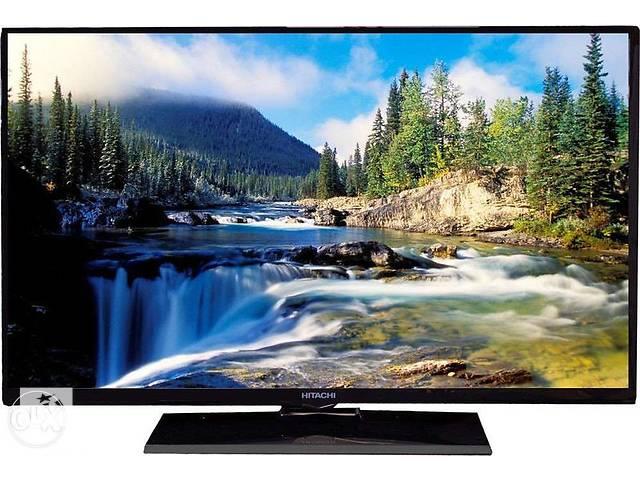 Телевизор Hitachi 32HBT41 Smart T2- объявление о продаже  в Нововолынске