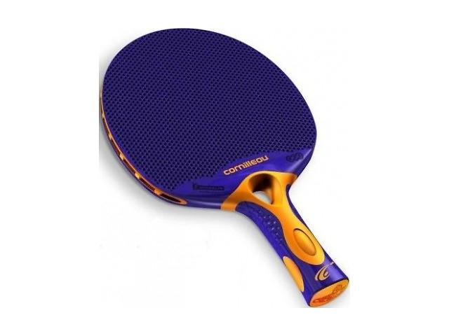 продам Теннисная ракетка Cornilleau Tacteo 30 бу в Киеве