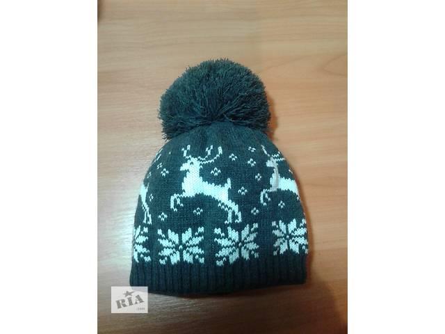 Тепла зимова шапка- объявление о продаже в Хотині (Чернівецької обл.) eb0f7fc2fca32