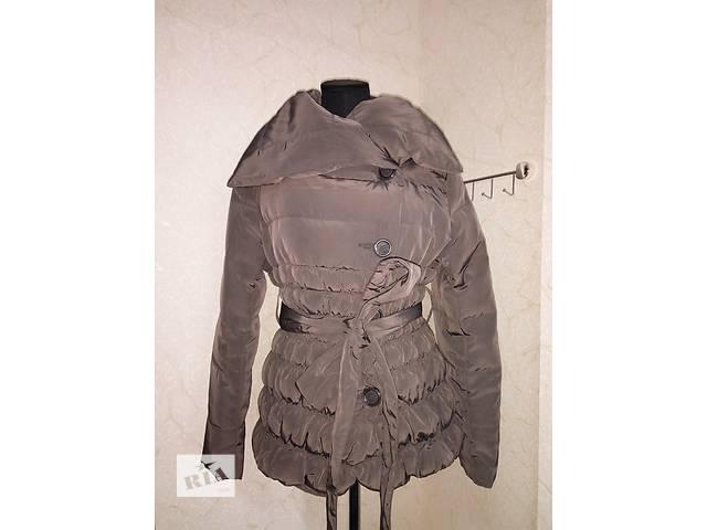 Теплая курточка kaije- объявление о продаже  в Херсоне