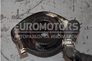Теплообменник (Радиатор масляный) 05- Mazda 6 2.0di 2002-2007