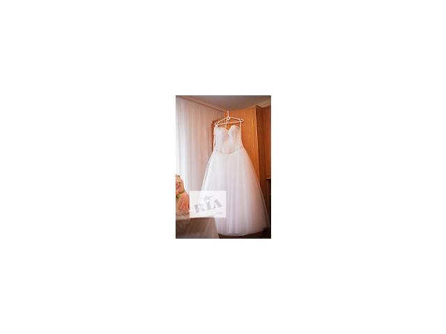 купить бу Терміново продам весілдьну сукню в Луцке
